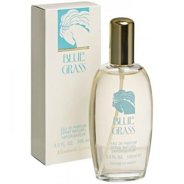 Naiste parfyym Elizabeth Arden Blue Grass EDP 100ml-700×700
