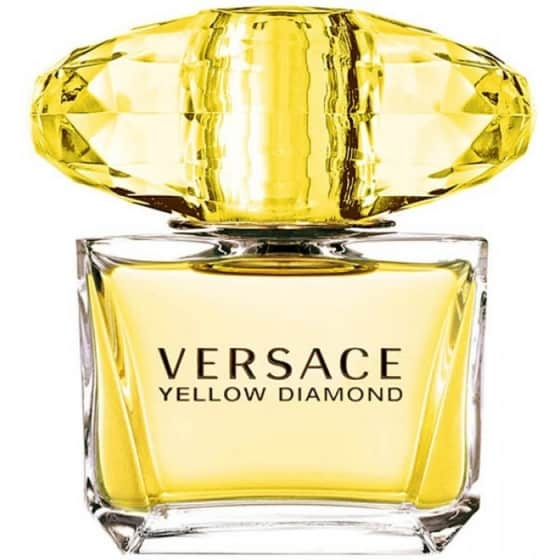 Naiste tualettvesi Versace Yellow Diamond EDT-700×700